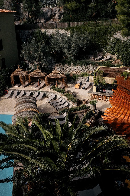 Bikini Hotel Island and Mountain Hotel Port de Sóller Mallorca