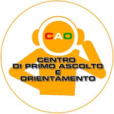 Immagine omino centro di promo ascolto (CAO)