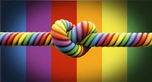 Nodo arcobaleno