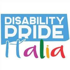 Logo Disabilita Pride Italia