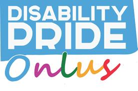Logo Disabilita Pride Onlus