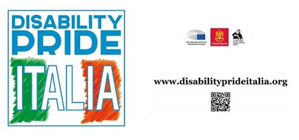 Sito Disability Pride
