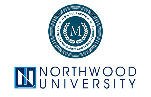 Northwood University McNair Center for the Advancement of Free-Enterprise and Entrepreneurship
