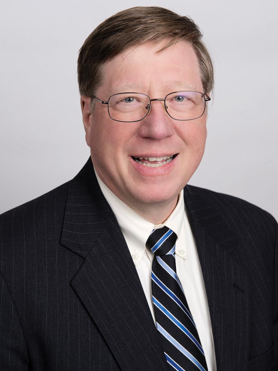 Dr. John Moore - Professor, Walsh College