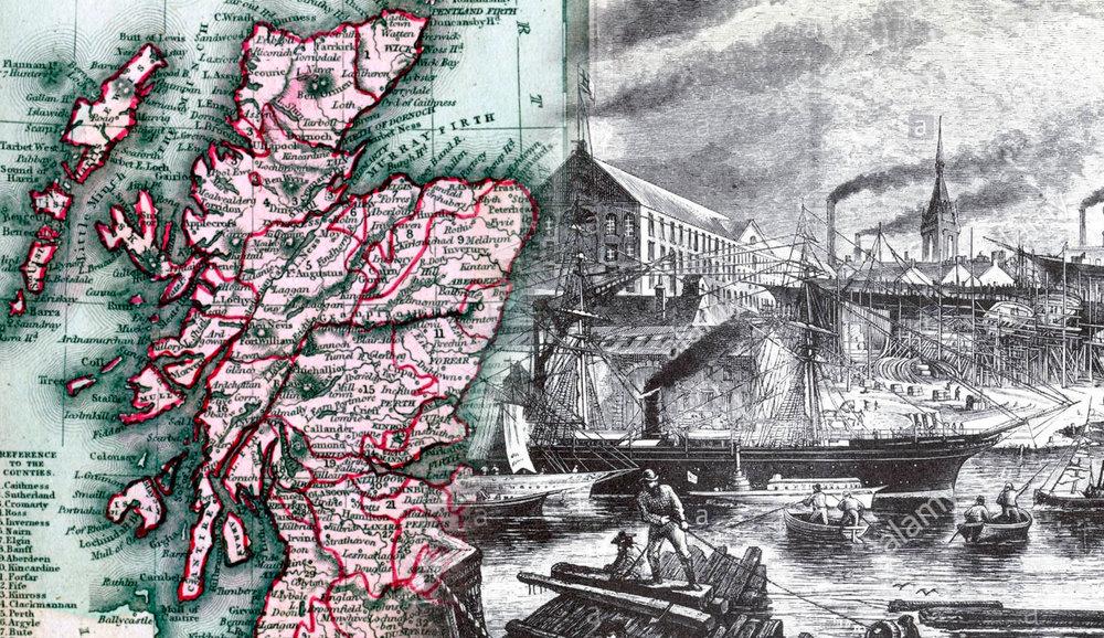 The Scottish Insurrection