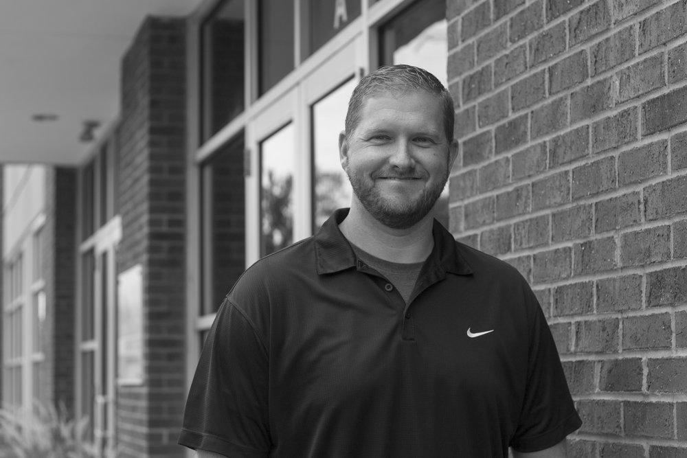 Terry Carlton - Easley Pastor / Elder | Contact