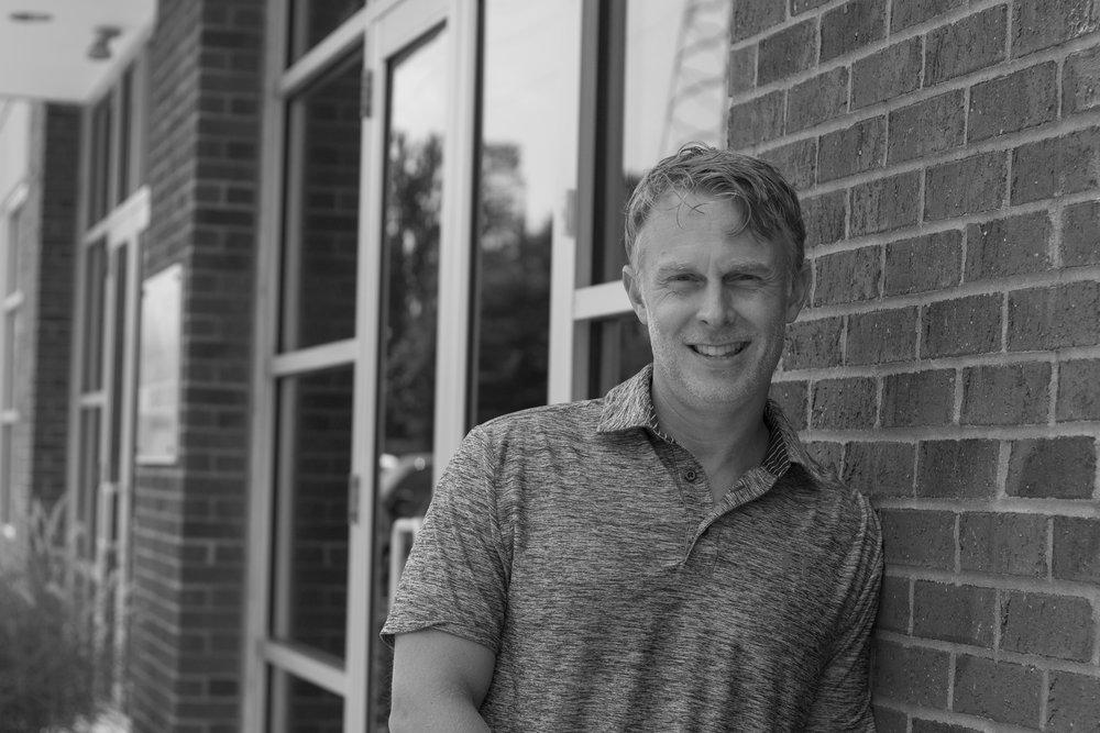 Josh Keels - Greer Pastor / Elder | Contact