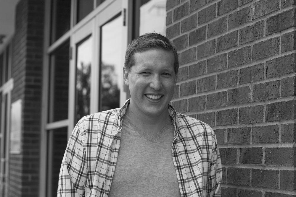Kyle Cayton - Spartanburg Pastor | Contact
