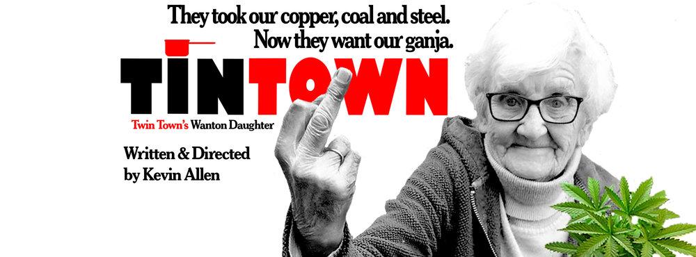tin town - fanslike agency