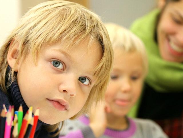 SEED Learning School Age emotional intelligence