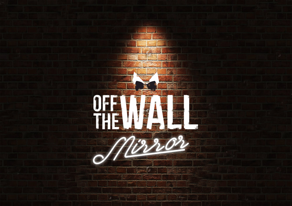 Off The Wall Mirror - The perfect addition to capture and