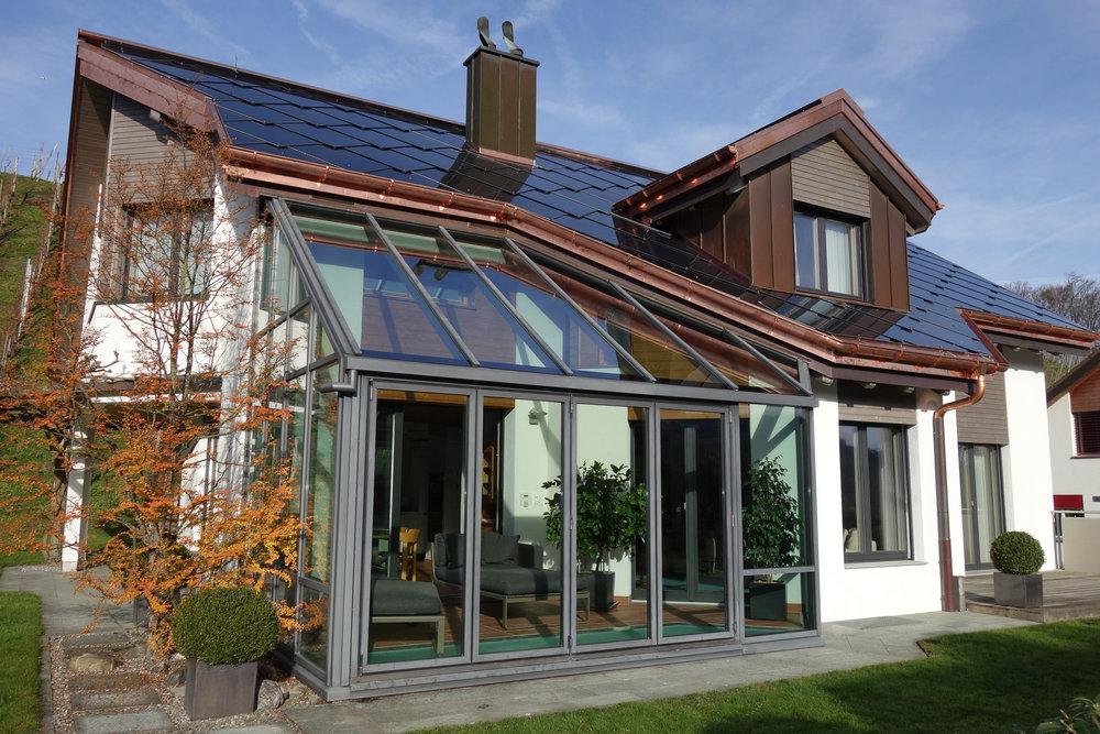hausenbaur - solaranlagen