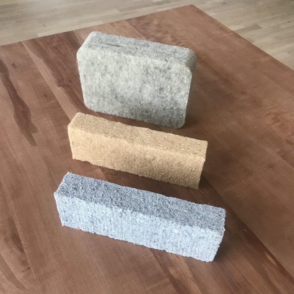 Hausenbaur - Isolationen