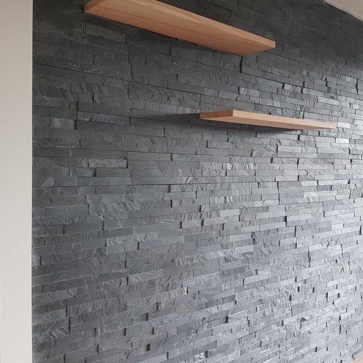 Fuchs & Hauser - Wohnzimmer Renovation