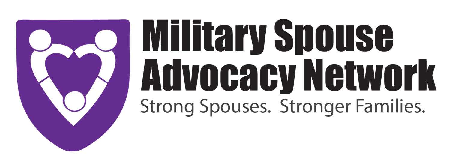 Military Spouse Advocacy Network