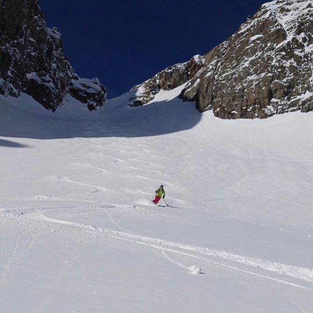 Meiental einfach genial #skitouren#bergführer