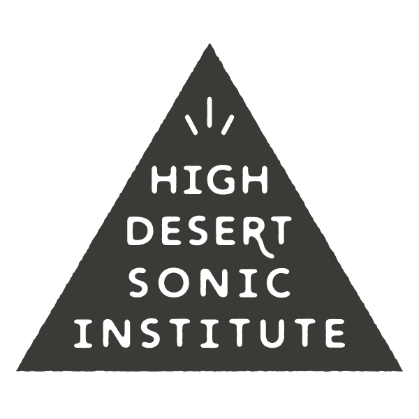 High Desert Sonic Institute