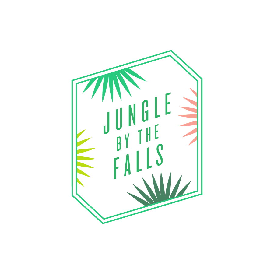 Jungle By The Falls