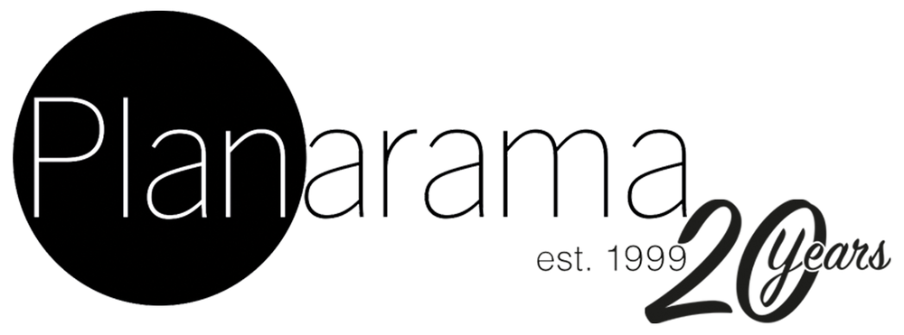 Planarama Visual Merchandising Agency