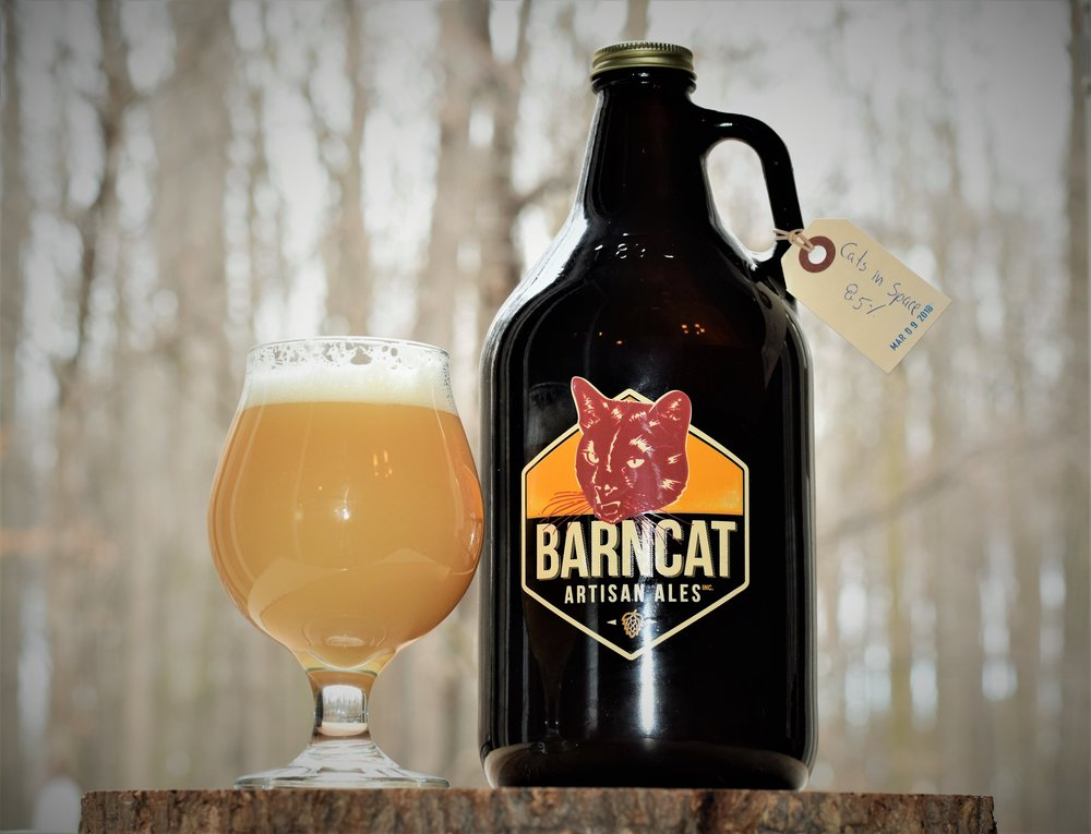 Visit our  Featured Breweries  to find out more about Barn Cat