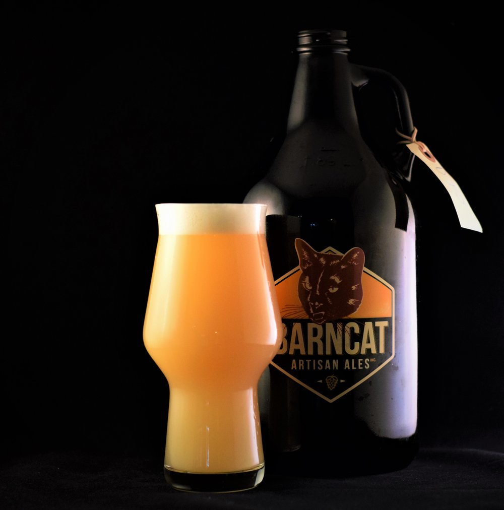 Barncat's, Double The Juice DIPA