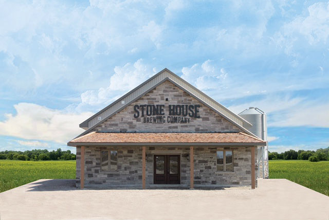 Stone House Brewing Co.