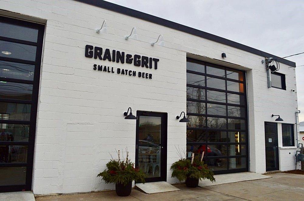Grain & Grit