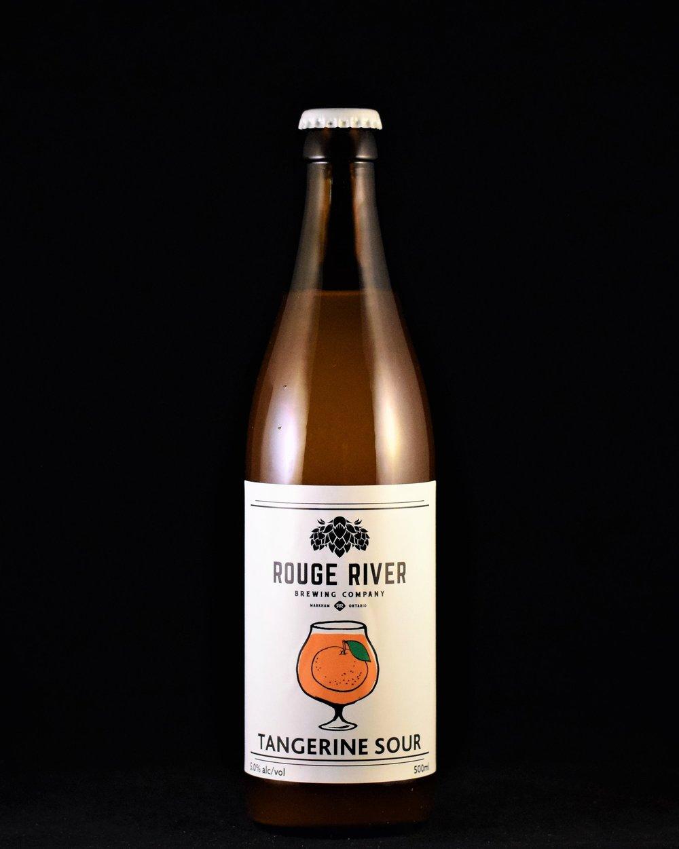 Rouge River - Tangerine Sour