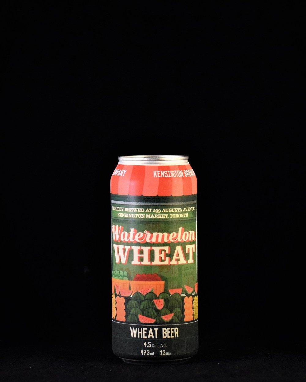 Kensington - Watermelon Wheat