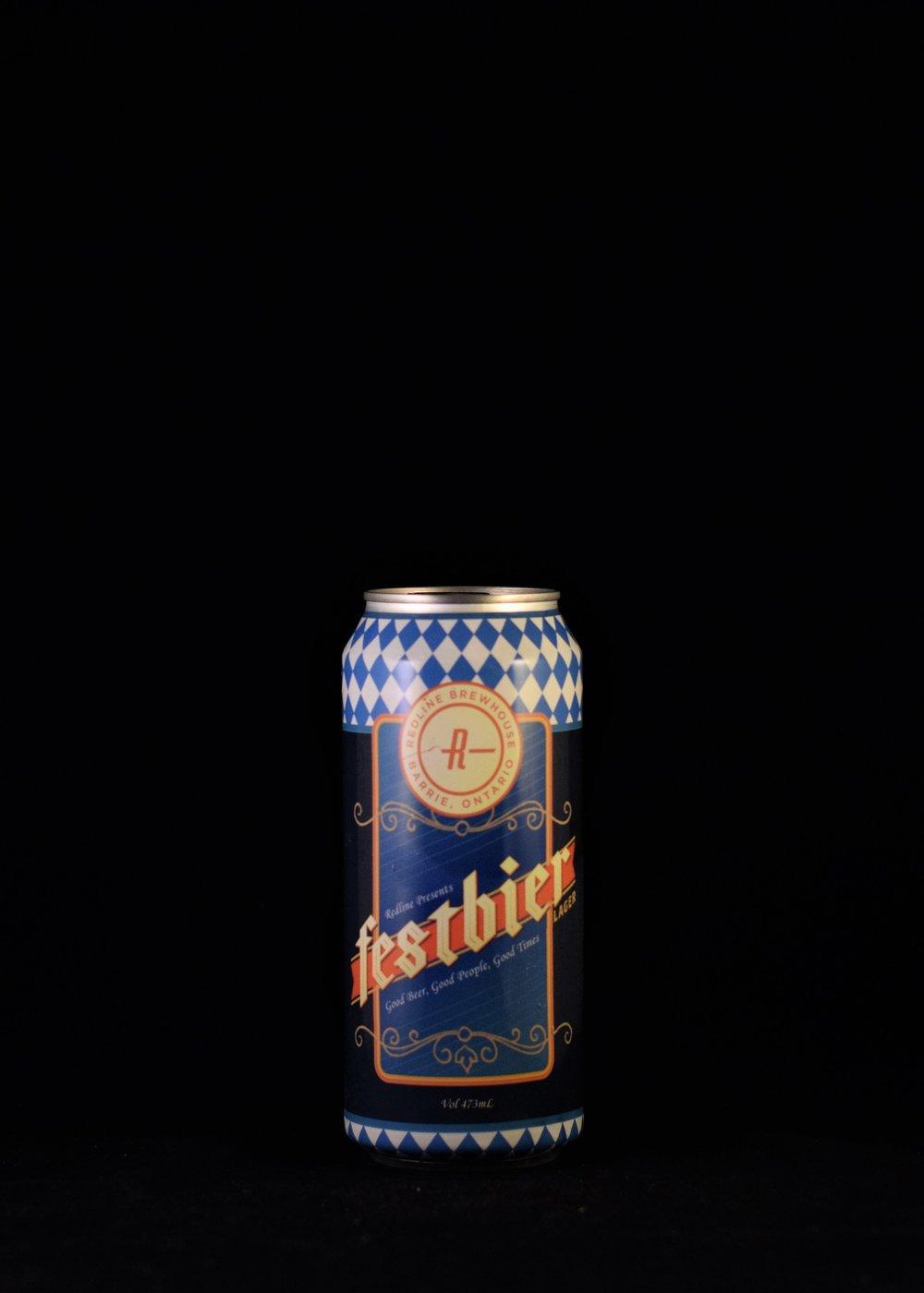 Redline - Festbier
