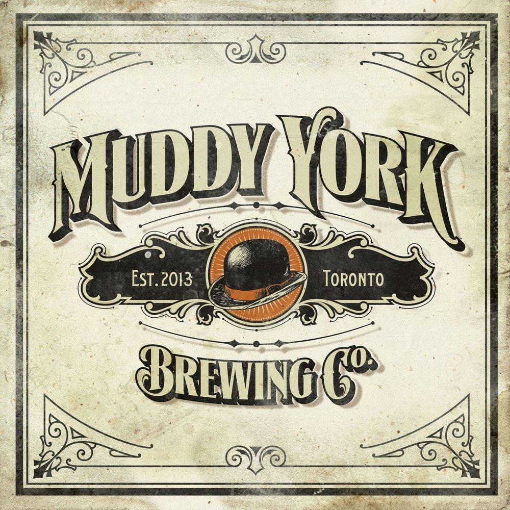 Muddy York