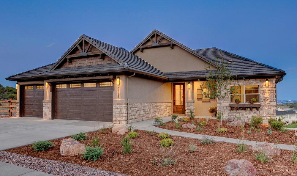 Jayden Homes -