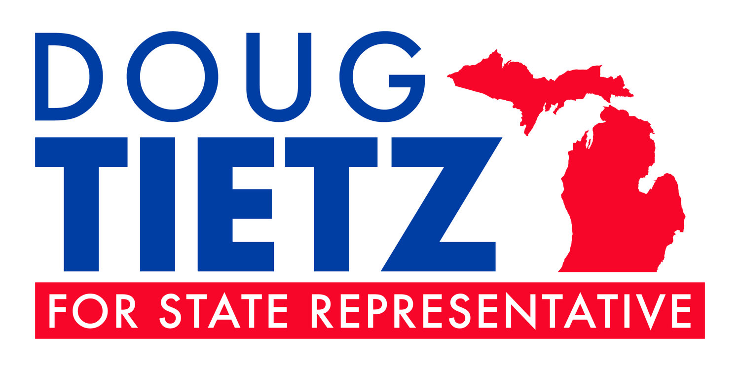 Doug Tietz for State Representative