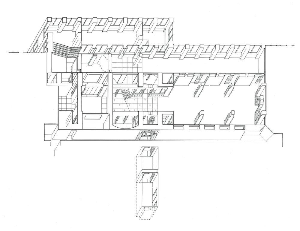 Steelcase Showroom-Axon.jpg