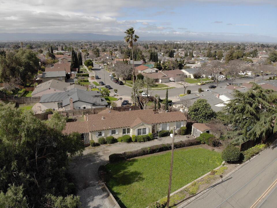 1653 OldPiedmont - San Jose, CA