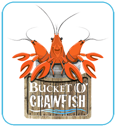 Bucket O' Crawfish