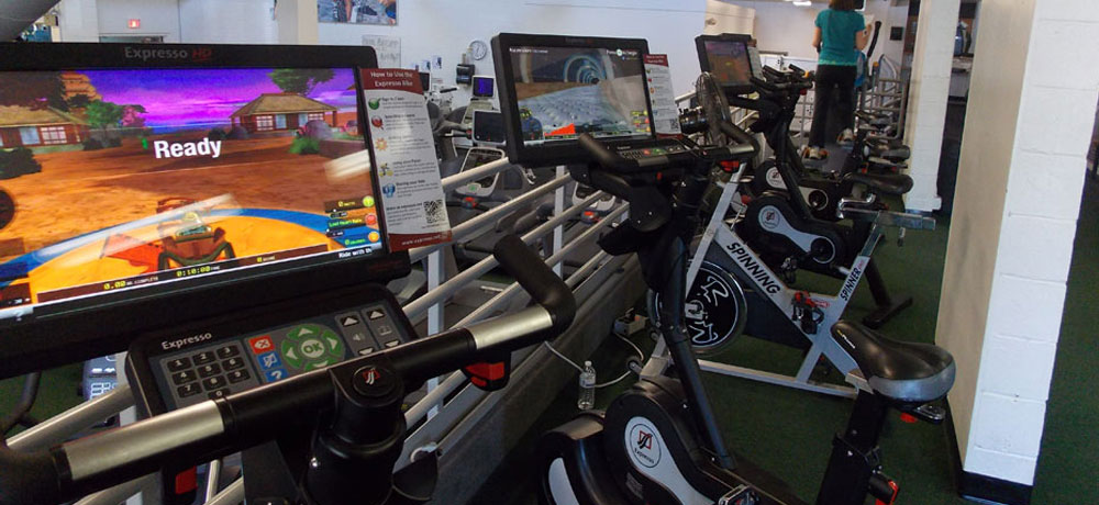 We have Expresso Bikes!