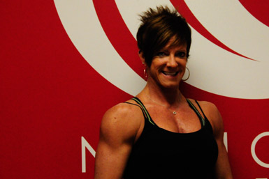 Valarie Kelley - GROUP BLAST, GROUP POWER, BODY ROCK, HIIT