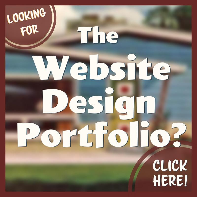 Squarespace Website Design Portfolio for Construction Websites