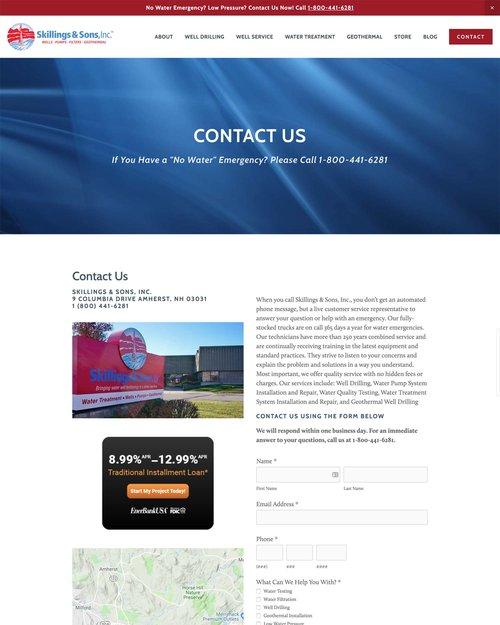 Web Design Firm Squarespace | Asdela
