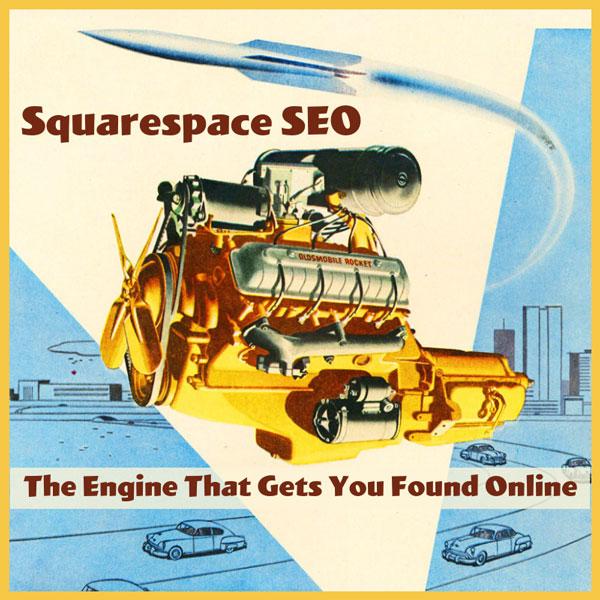 Squarespace SEO