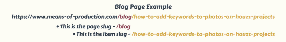 Creating Squarespace 301 redirects for all blog articles