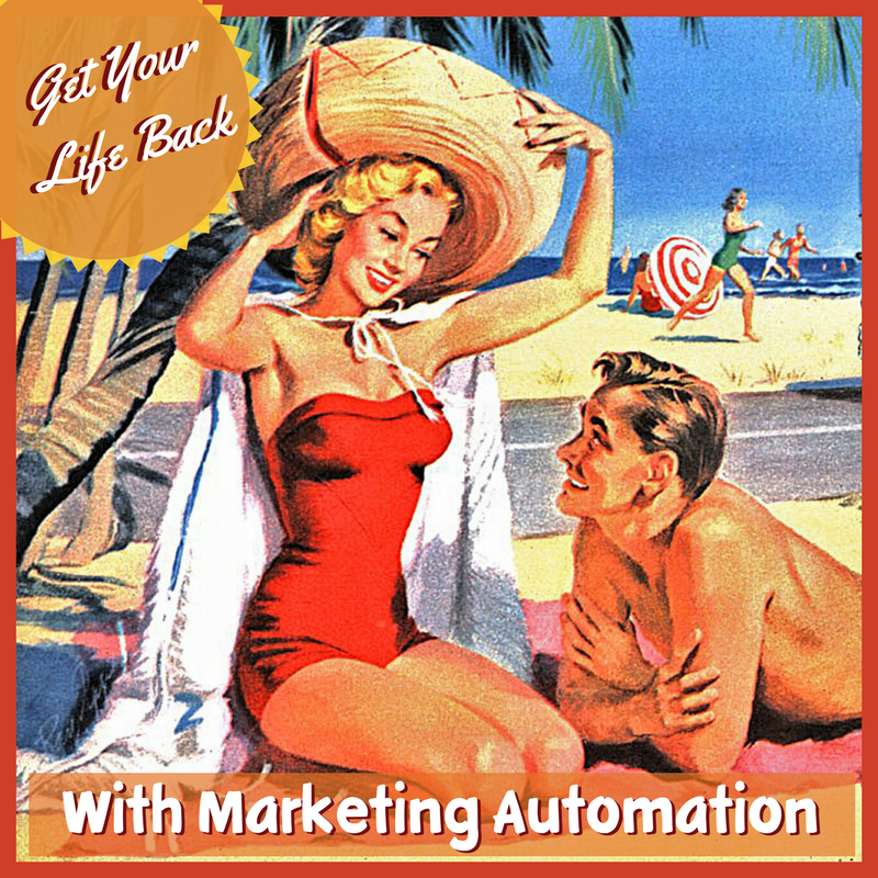 Marketing Automation for Interior designers