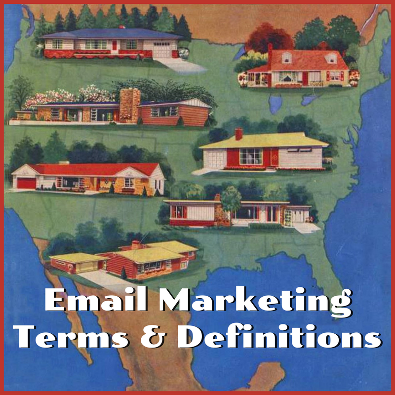 Email Marketing Terms & Definitions