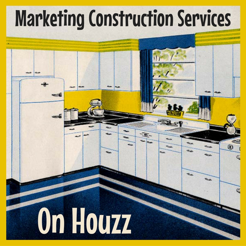 How To Market Construction and Remodeling Services on Houzz