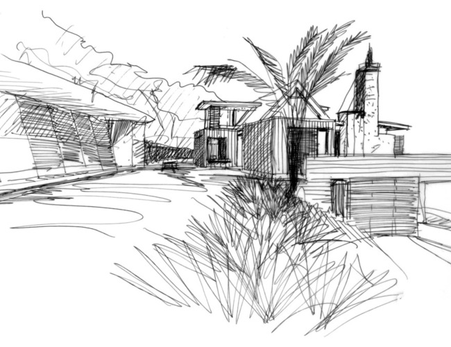 Studio Pacific Architecture  , original photo on Houzz