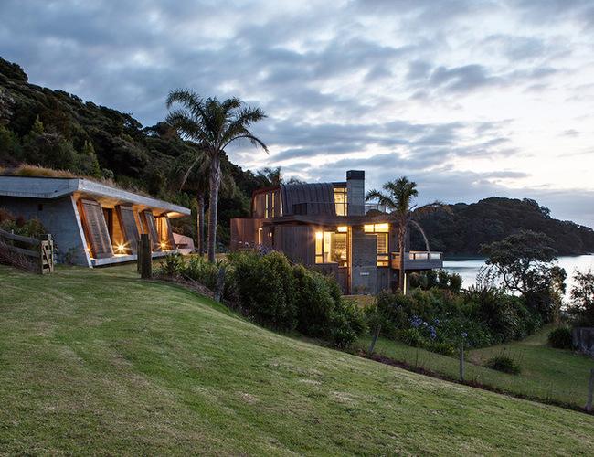 Studio Pacific Architecture  , original photo on Houzz