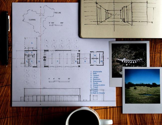 NIMMO American Studio For Progressive Architecture