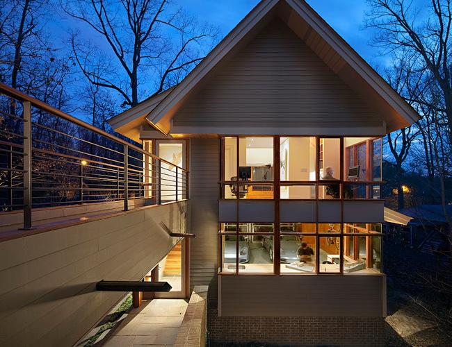 Dan Huffman Architecture