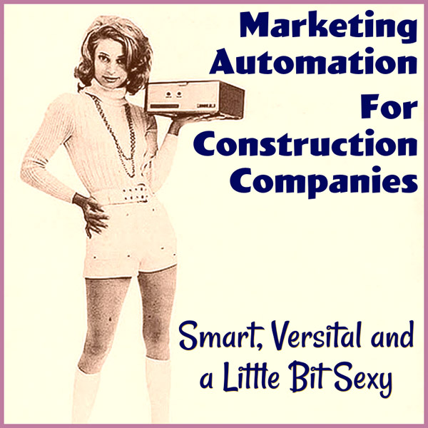 Marketing Automation For Architecture Companies